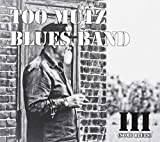 Too Mutz Blues Band - Iii (Some Blues)