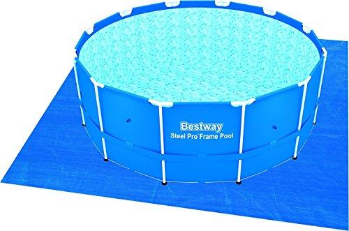 Pool Bodenplane – Bestway – 58002 - 2