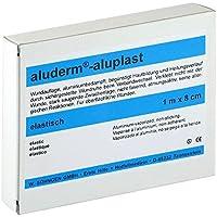 Aluderm Aluplast 1m x 8cm, 1 St preisvergleich bei billige-tabletten.eu