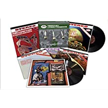 Mercury Living Presence Vol.3 (Limited Vinyl Edition) [Vinyl LP]