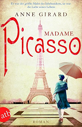 Cover des Mediums: Madame Picasso