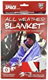 Grabber Outdoors Original Space Brand All Weather Blanket:, 5