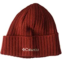 Columbia Watch Cap II Gorro, Unisex, Red Element, Talla única