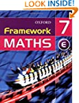 Framework Maths: Year 7 Extension Stu...