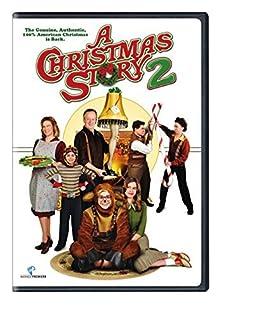 A Christmas Story 2 (+ Ultraviolet Digital Copy) by Daniel Stern