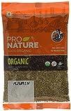 #10: Pro Nature 100% Organic Ajwain, 250g