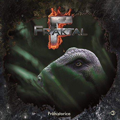 Folge 03: Prähistorica