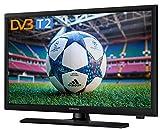 Image of Samsung T24e310ex Tv 24led Dvb-t2pip (the Stand Also Serves As Wall Bracket) Lt24e310ex