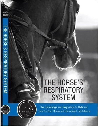 Advanced Equine Studies: The Horse's Respiratory System -
