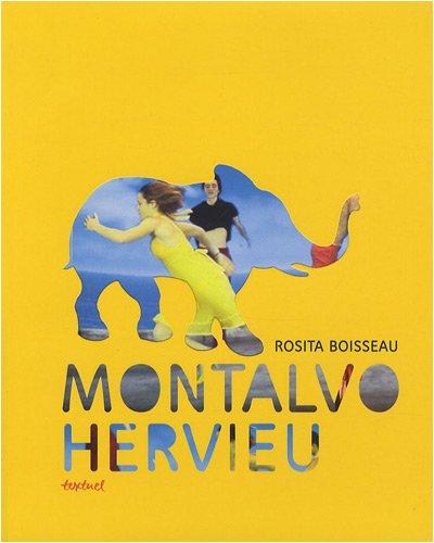 Montalvo Hervieu par Rosita Boisseau