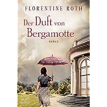Der Duft von Bergamotte