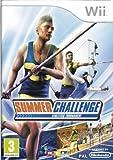 Cheapest Summer Challenge: Athletics Tournament on Nintendo Wii