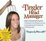 Detek Stress Relief Head Massager