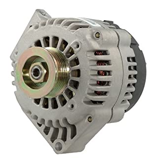 ACDelco 335-1084 Professional Alternator by ACDelco