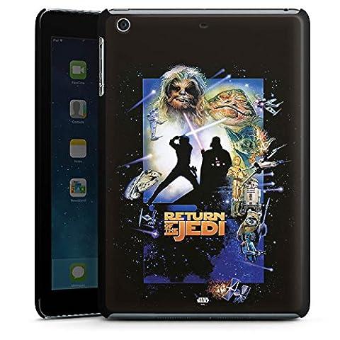 Apple iPad mini 3 Hülle Schutz Hard Case Cover Star Wars Merchandise Fanartikel Return Of The Jedi