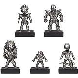 Establece elenco Shoghi Batalla de metal 02 (jap?n importaci?n)