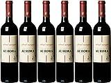 Aurora Winery Varietal Cabernet Sauvignon 2015/2016 trocken (6 x 0.75 l)