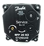 Danfoss Öl-Pumpe
