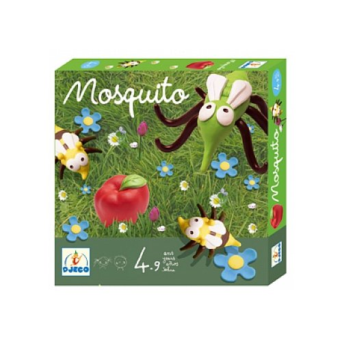 Preisvergleich Produktbild Mosquito