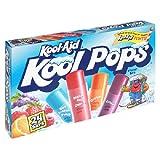 Best Ice Pops - Kool Pops Freezer Pops (contains 20 pops) Review