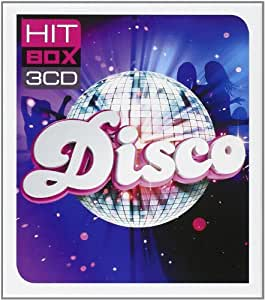 Hit Box Disco
