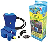 AutoPot AP400easy2go Urlaub-Bewässerungs-Kit–Blau
