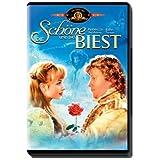DVD * Die Schöne und das Biest (MGM) [Import allemand]