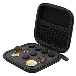 snakebyte Xbox One elite:kit (gold) Zubehörset für Xbox One Elite Controller