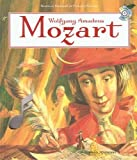"Afficher ""Wolfgang Amadeus Mozart + 2 CD audio"""