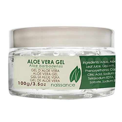 Naissance Aloe Vera Gel 100g