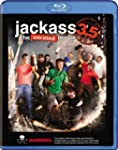 Jackass 3.5: The Unrated Movie [Blu-r...