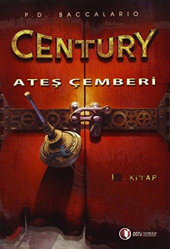 Century Ates emberi (ciltli)