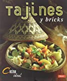 Cocina Ideal. TAJINES Y BRICKS