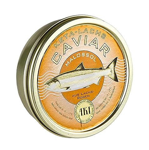Keta-Kaviar, vom Lachs, 250g