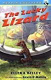 The Lucky Lizard (Puffin Chapters)