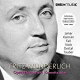 Operetten-Arien - Fritz Wunderlich