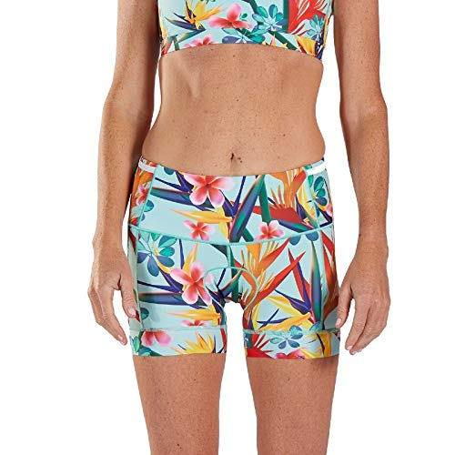 Zoot Damen Triathlonhose W LTD Tri 4 Inch Short - 83 19 M