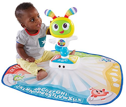 Fisher-Price - DTB18 - Tapis de Danse 0887961349832
