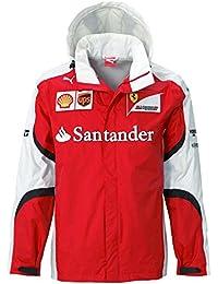 Scuderia Ferrari Team Jacket 2015 Large