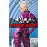The Rise and Fall of Topaz Bolt (Superheroine Erotica Collection) (English Edition)