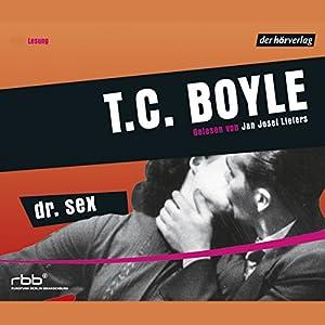 Dr Sex, Kapitel 36: TC Boyle: Amazones: Tienda MP3