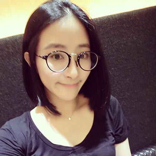 Stil der TR90 Fertigprodukte gehen zusammen mit weiblichen Super Light Tide Person, Han Ban, von Brillen für Near Sight Frame, um Alten Bräuchen einen männlichen ganzen Rahmen von Brillen ru