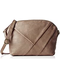 Pieces Pcpigga Leather Cross Body Bag, Sacs bandoulière