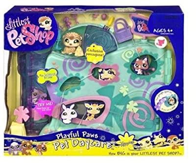 Lps La Guarderia De Las Mascot de Hasbro Toys