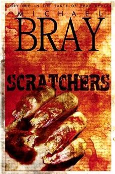 Scratchers by [Bray, Michael]