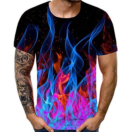 Auifor h o Herren 6n2 sportfahrwerk Tasche Kinder 6r schlüsselhülle Shirts 8XL lila Shirt