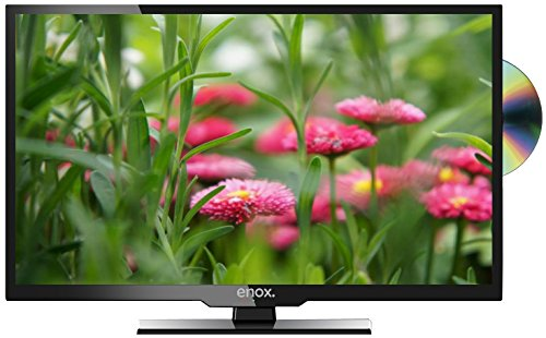 Cello C19EFF Traveller 19-Inch Widescreen 1080p Full HD LED TV with DVD Combi