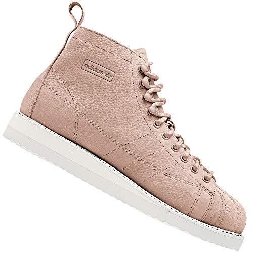 adidas Originals Boots Superstar Boot W B37816 Rosa, Schuhgröße:38 Adidas Boot