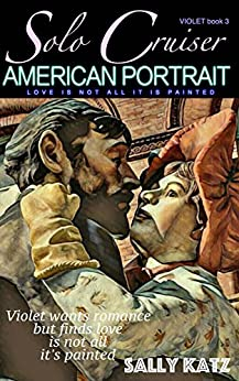 American Portrait (Solo Cruiser Book 3) by [Katz, Sally]