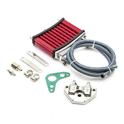 quad-pit-dirt-bike-red-engine-oil-cooler-atv-140cc-125cc-110cc-honda-c-engine